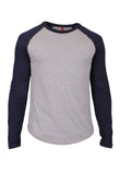 Men's Raglan Long Sleeves