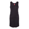WOMEN'S LONG TANK DRESS