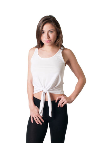 WOMEN'S SCOOP NECK 3/4 SLEEVES SHIRT