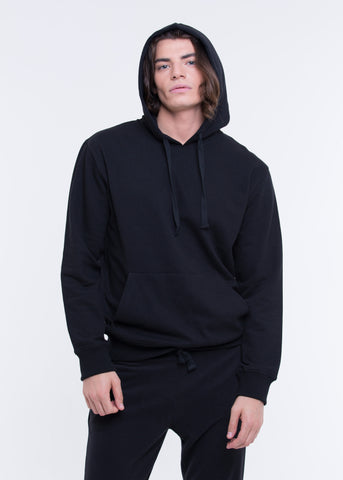 WOMEN'S RECYCLE HOODIE WITH POCKET