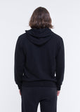 MEN'S RECYCLE FLEECE HOODIE