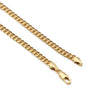 Lab diamond Micro Pave Gold PT Electric Plug Pendant w/ Miami Cuban Chain B24G - Raonhazae