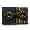 MASONIC FREEMASON GOLD COMPASS HANDKERCHIEF NECKTIE 2PIN FLOWER SET W/ RING G1 - Raonhazae