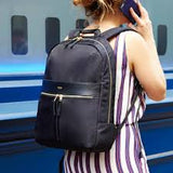 Knomo Beauchamp Backpack 14