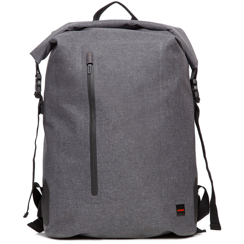 "Knomo Cromwell Backpack 14"" Roll top"
