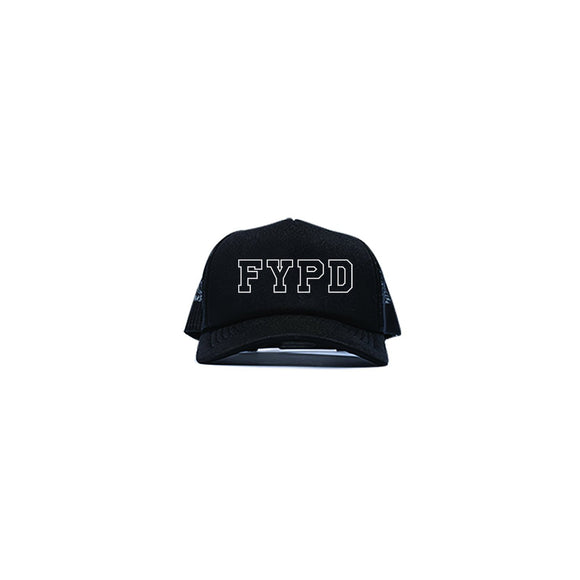 FUND YOUR PEOPLE'S DREAMS Trucker Hat