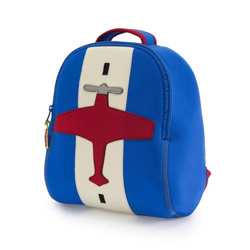 Airplane Backpack | Avenue Petit Lou
