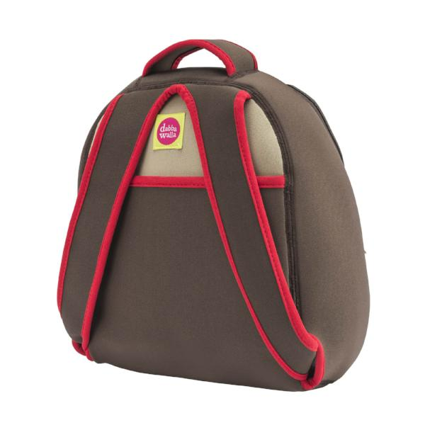 Brown Bear Backpack | Avenue Petit Lou