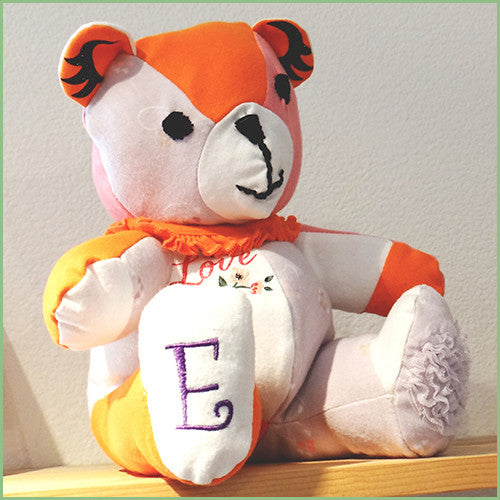 Keepsake Teddy Bears | Avenue Petit Lou