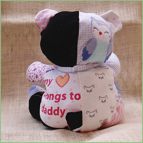 Keepsake Teddy Bears