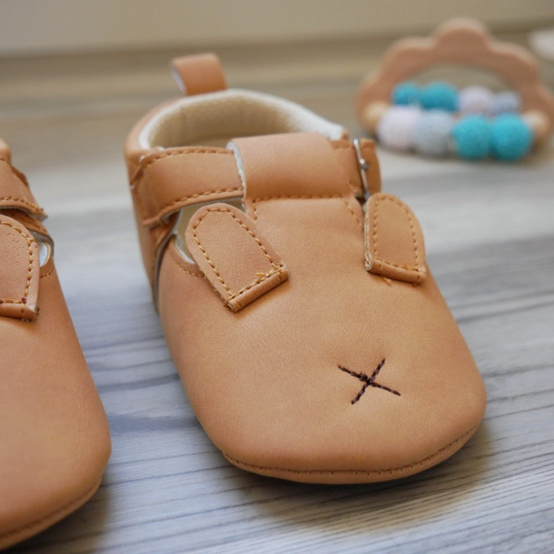 Bunny Baby Shoes | Avenue Petit Lou