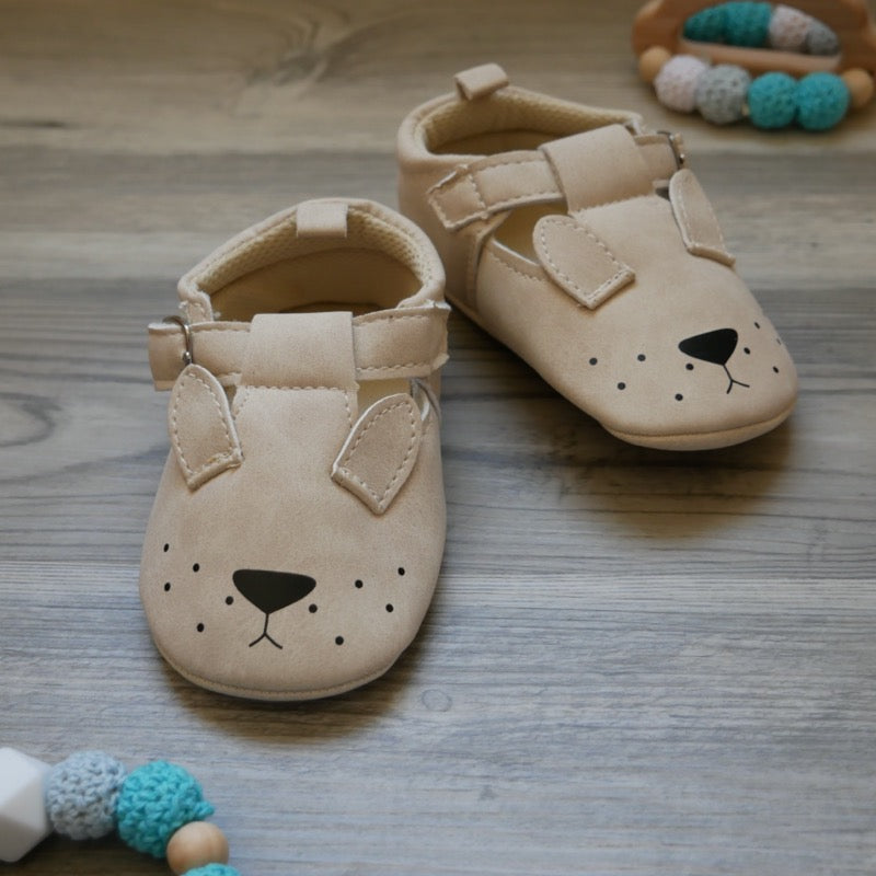 Doggy Baby Shoes  | Avenue Petit Lou