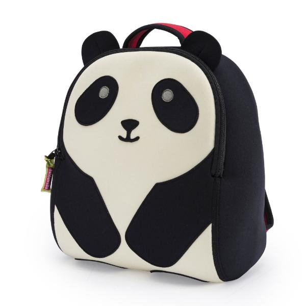 Panda Bear Backpack | Avenue Petit Lou