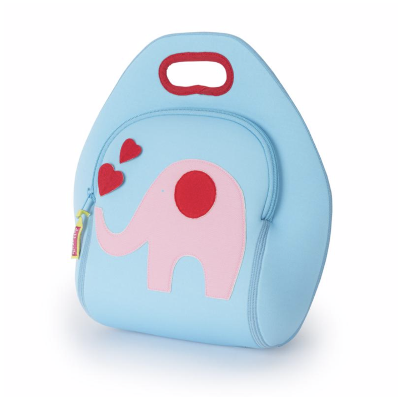Elephant Lunch Bag | Avenue Petit Lou