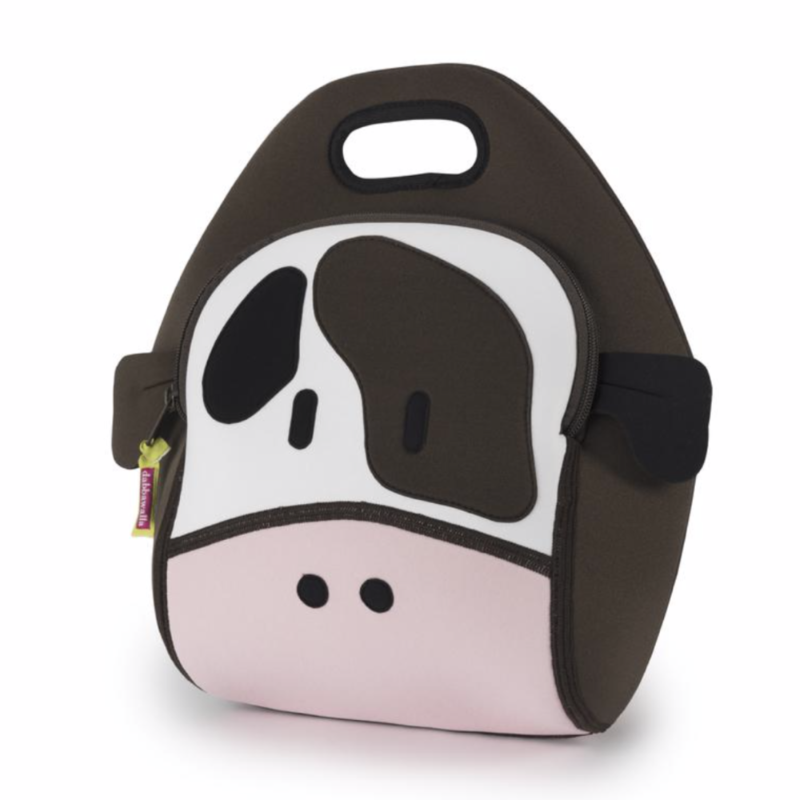 Cow Lunch Bag