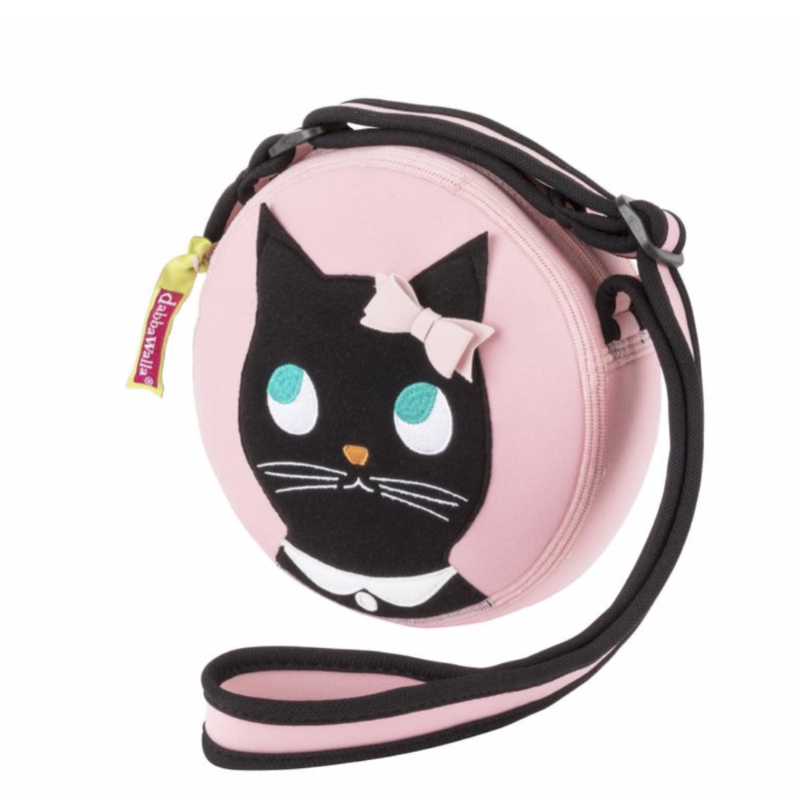 Miss Kitty Crossbody Bag | Avenue Petit Lou