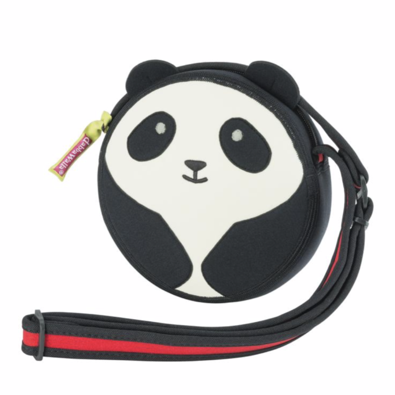 Panda Bear Crossbody Bag | Avenue Petit Lou