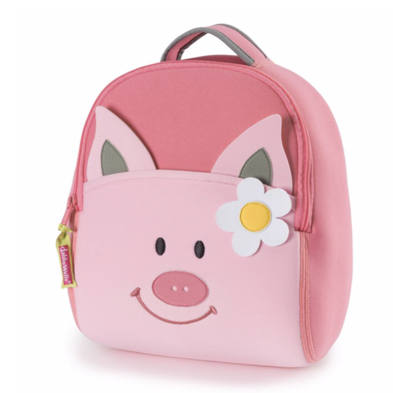 Piglet Backpacks