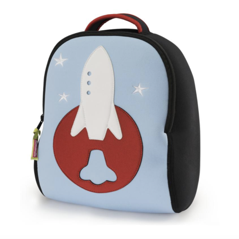 World Rocket Backpacks | Avenue Petit Lou