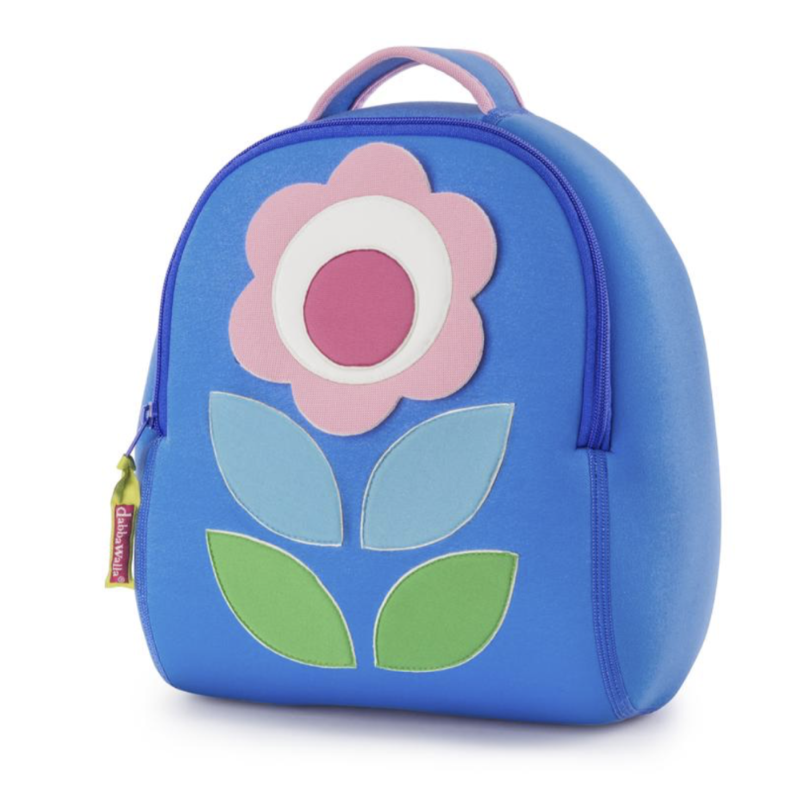 Flower Petal Backpacks | Avenue Petit Lou