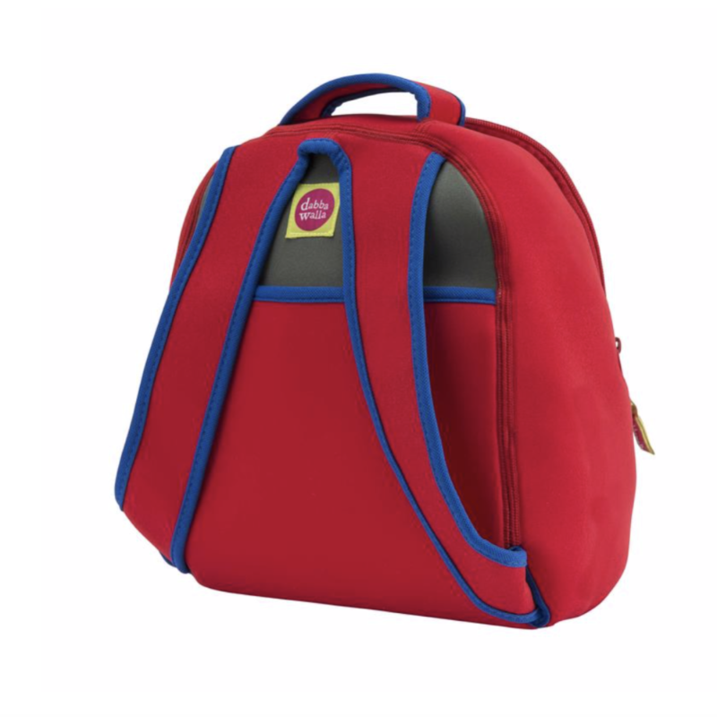 Race Car Backpack| Avenue Petit Lou