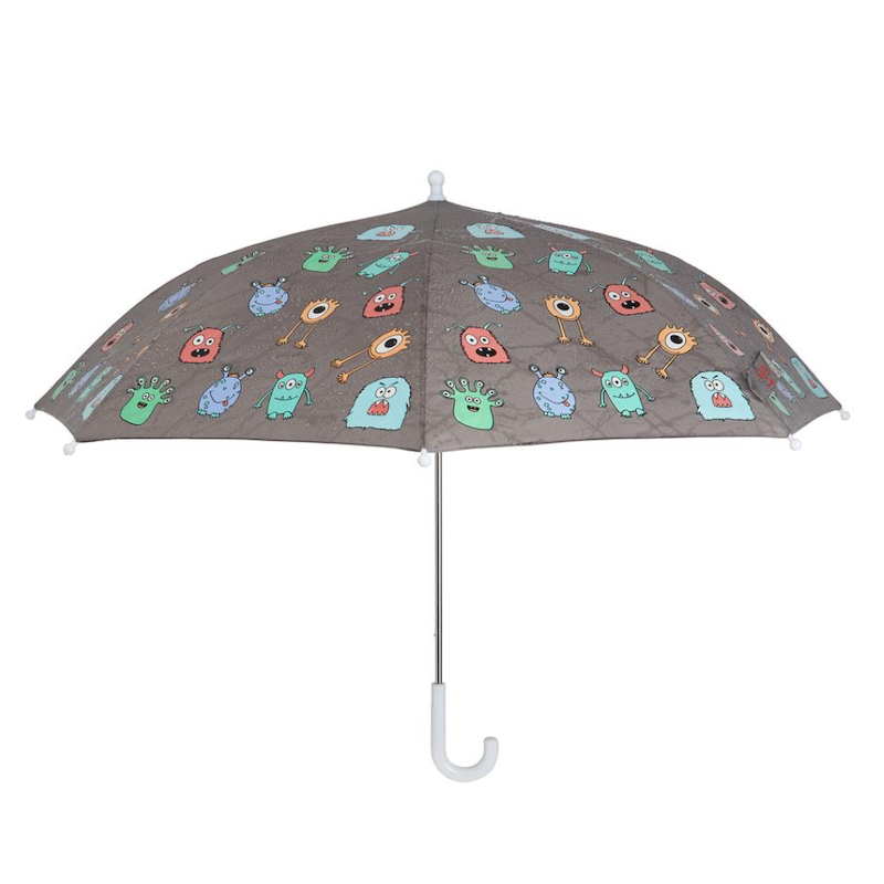 Monster Color Changing Umbrella - Avenue Petit Lou