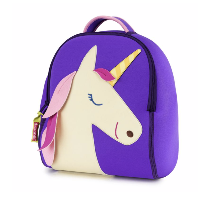 Unicorn Backpacks - Avenue Petit Lou