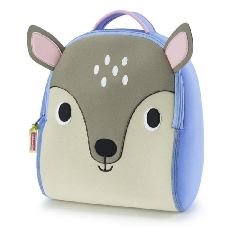 Doe Deer Backpack | Avenue Petit Lou