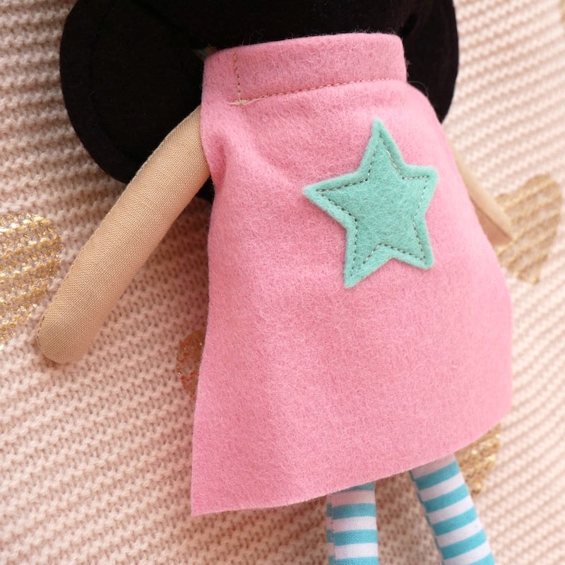 Super Hero Sophia Doll - One of a Kind | Avenue Petit Lou