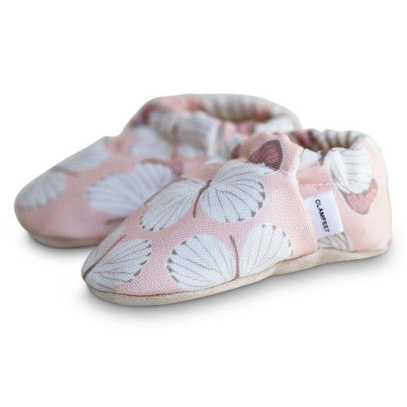 Butterfly Easy Slip-on | Avenue Petit Lou