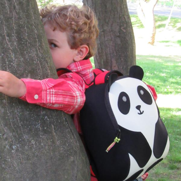 Backpacks - Machine washable - Eco-friendly