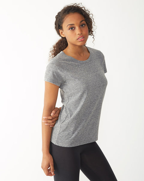 Ladies Eco-jersey Ideal T-shirt