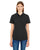 Hanes Ladies X-Temp Pique Sport Polo with Fresh IQ