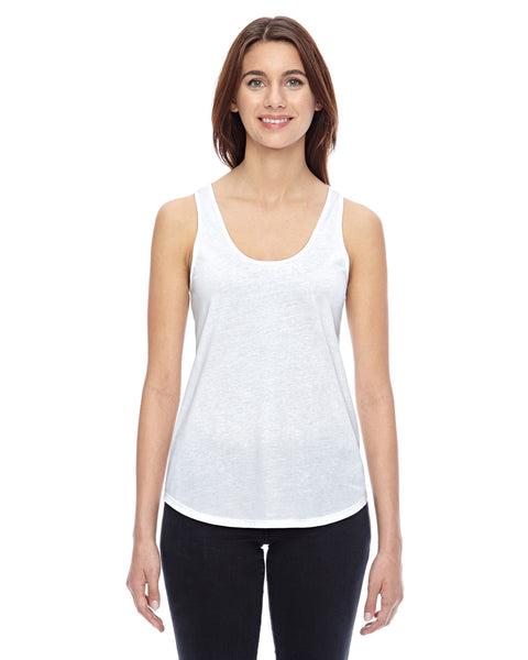 Ladies Shirttail Tank Top