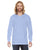 American Apparel Unisex Fine Jersey Long Sleeve T-shirt