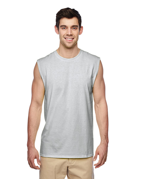 Jerzees Dri-Power Active Sleeveless T-Shirt
