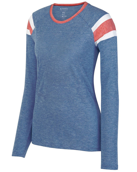 Ladies Fanatic Long Sleeve