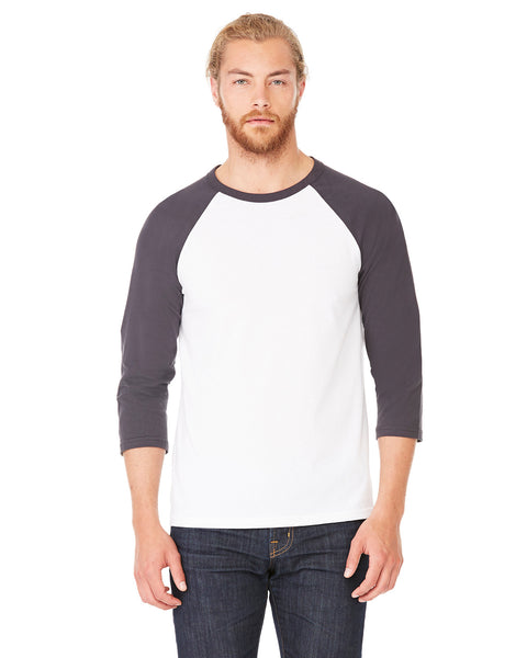 Lightweight Baseball Raglan