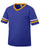 Youth Double Sleeve Stripe Jersey T-shirt