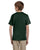 Jerzees Youth Lightweight 100% Cotton T-shirt