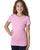 Next Level Youth Girls Jersey T-shirt