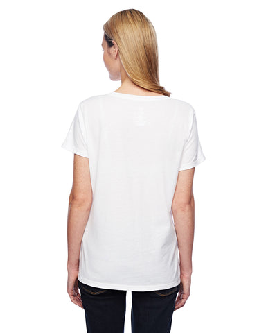 Ladies X-temp V-neck T-shirt