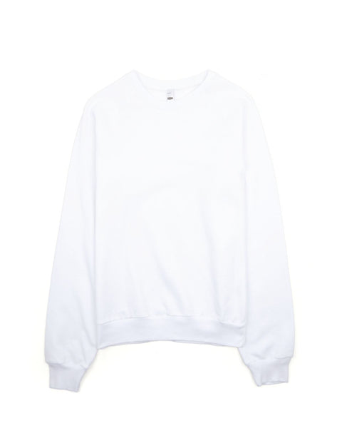 American Apparel Unisex California Fleece Raglan