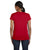 Hanes Ladies 100% Cotton T-shirt