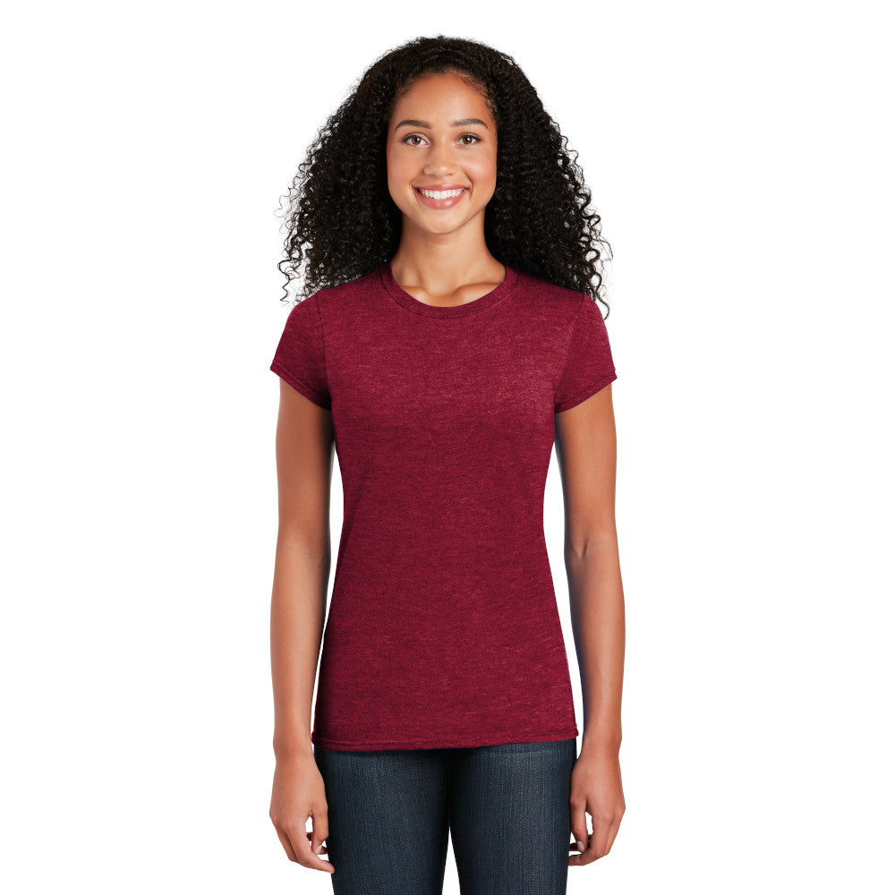 Gildan Ladies Softstyle T-Shirt