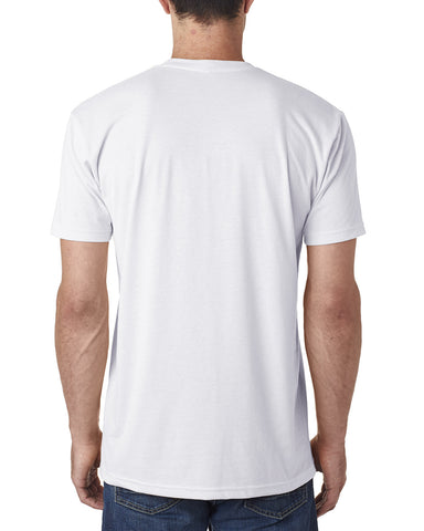 Next Level Sueded T-shirt