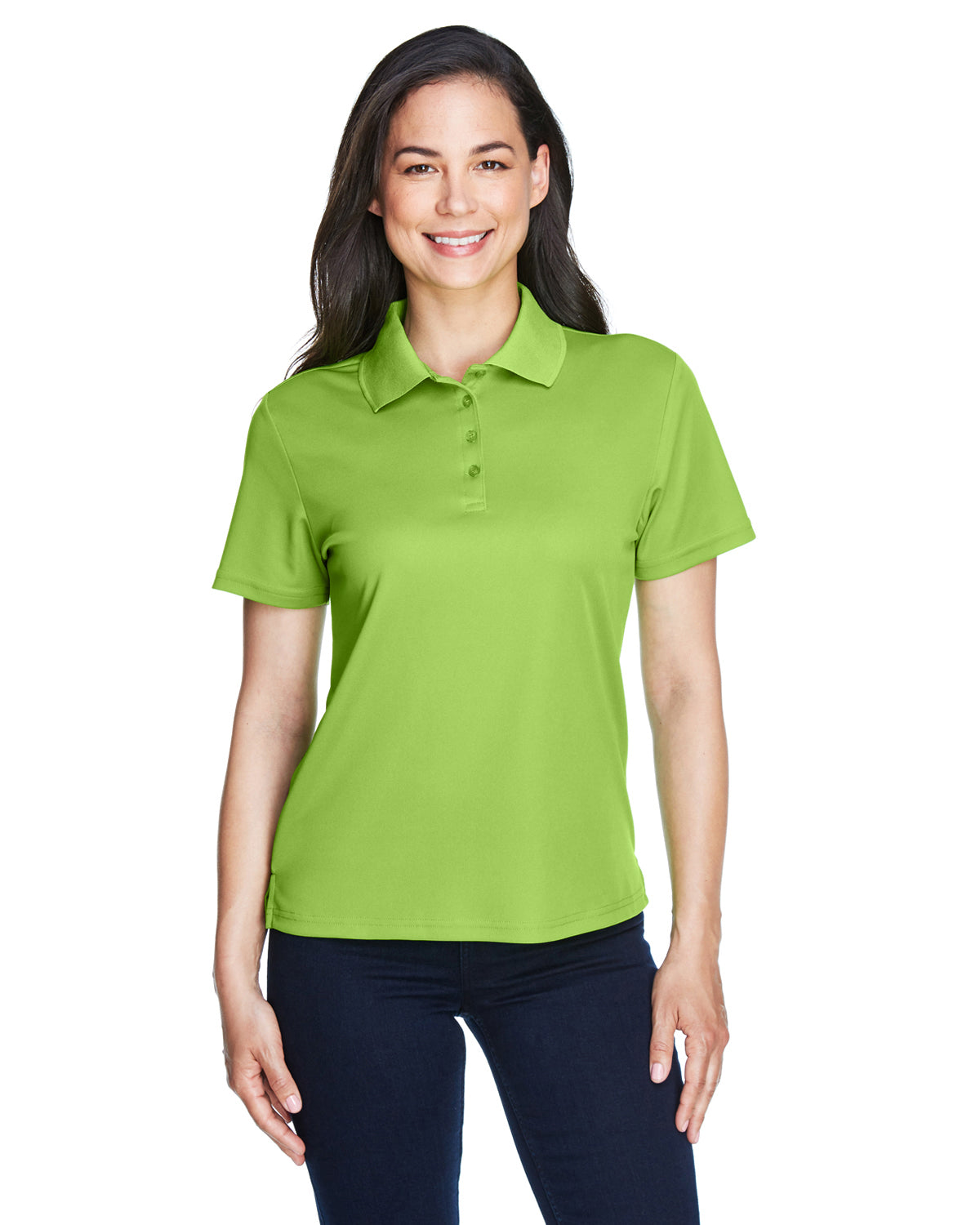 Core 365 Ladies Origin Performance Pique Polo