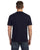 Midweight Short Sleeve T-shirt with Pocket