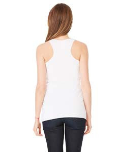 Bella Canvas Ladies Triblend Racerback Tank