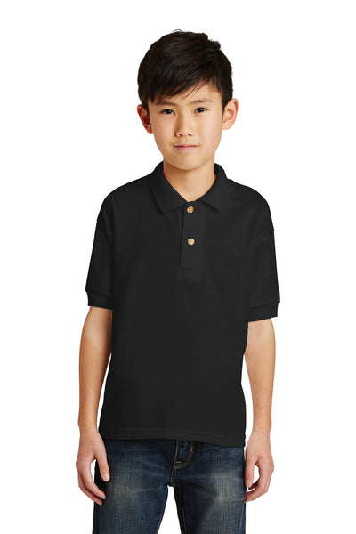 Gildan Youth DryBlend 50/50 Jersey Polo